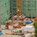 Ściśle z bieżącymi nakazami świeżo wznoszone domy muszą być gospodarcze.